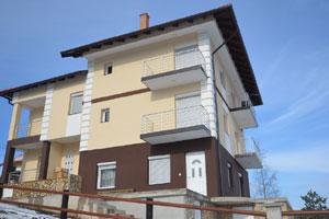 Apartmani Dujanić