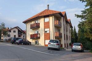 Apartman Lazović