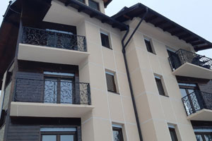 Prodaja apartman Djurkovac