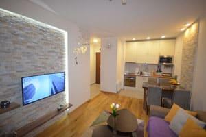 Apartman Be Happy & SPA