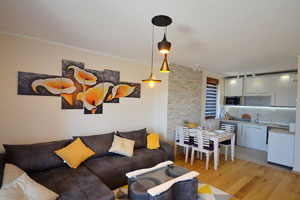 Masha Lux Apartman & SPA