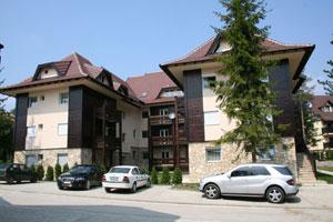 Apartman Jana Djurkovac