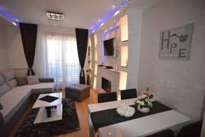 Apartman Una B