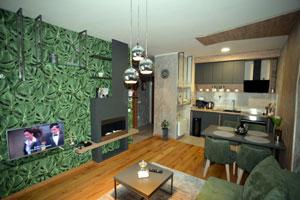 Apartman Casa Bianca & Spa