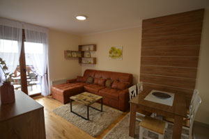 Apartman Solena & SPA
