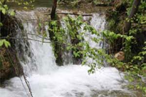 Vodopad Gostilje