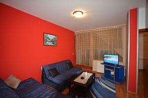 Apartman Miran San