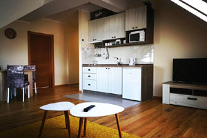 Apartman Different & Spa
