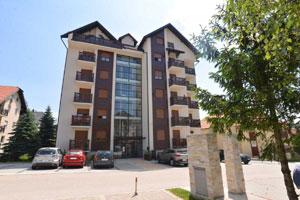 Apartman Jovana & Spa