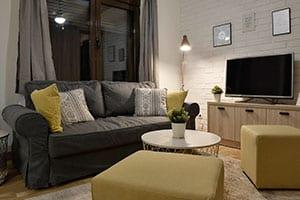 Apartman Andreja