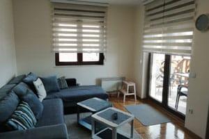 Apartman Reka