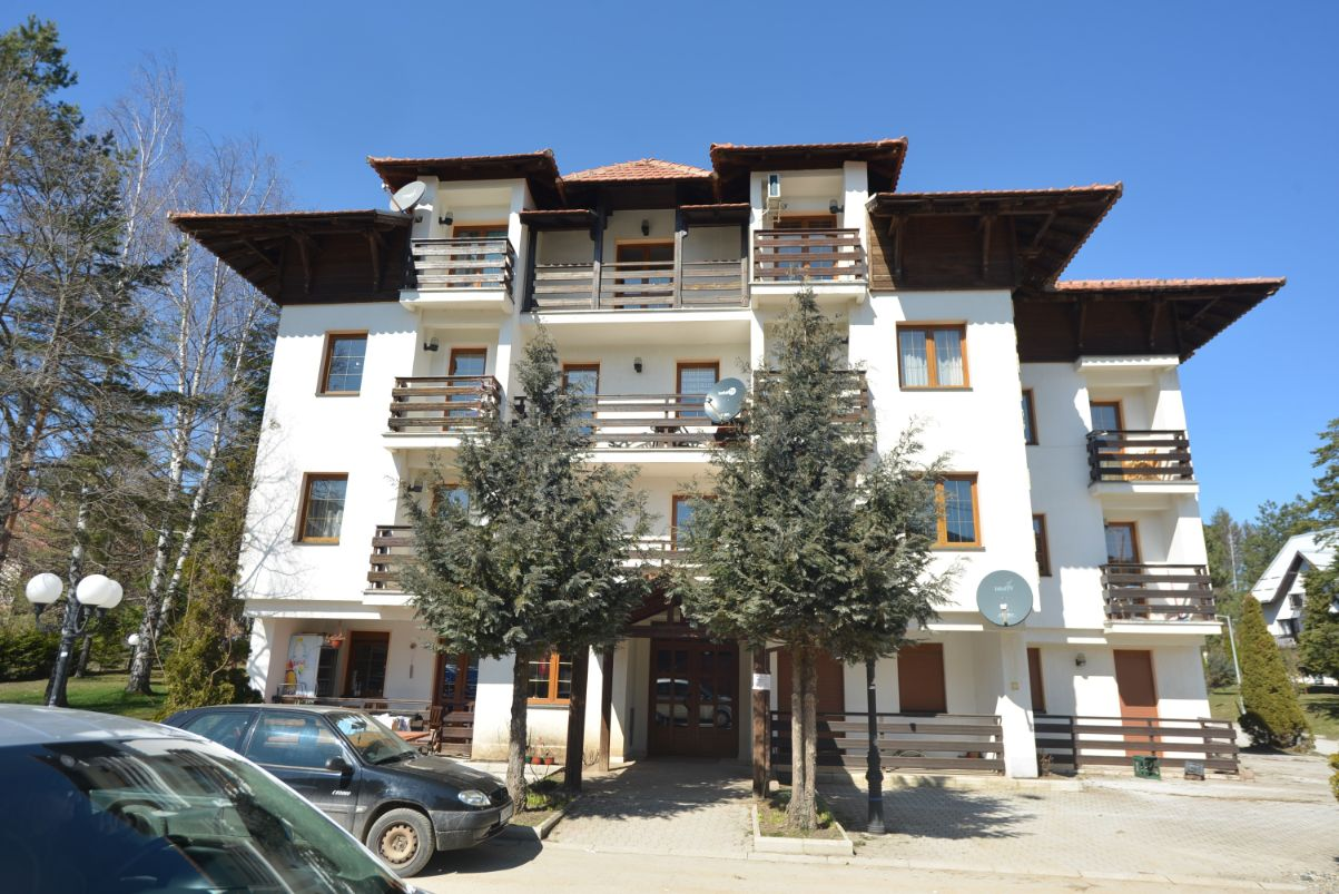 Apartman Dolina Mira