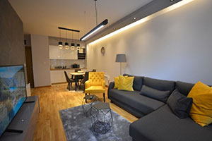 Apartman NS IN