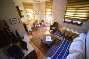 Apartment Različak II