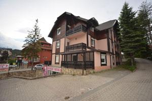 Apartman Sara Centar