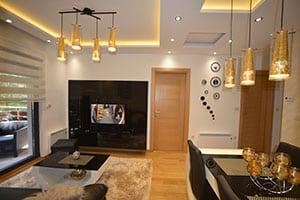 Lux apartman S14