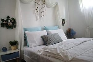 Cozy dream MIA