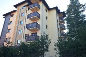 Apartman Impression