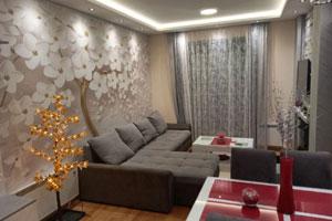 Lux Apartman SS
