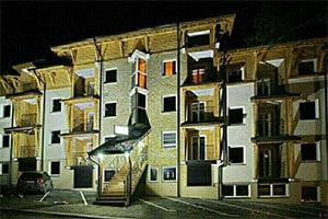 Apartman Djina