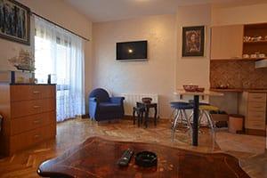 Apartman Arija