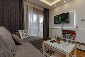 Apartman Melody Lux & Spa