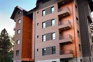 Apartman EXEO