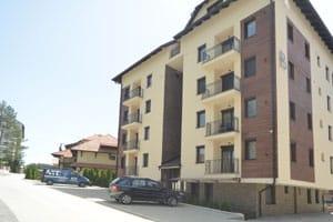 Apartman Milano