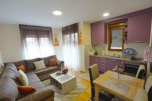 Apartman Milan & Spa